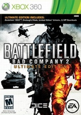 Battlefield: Bad Company 2 (Ultimate Edition)