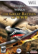 Combat Wings: The Great Battles of WWII