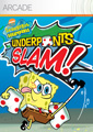 SpongeBob SquarePants Underpants Slam