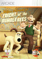 Wallace &amp;amp; Gromit Episode 1: Fright of the Bumblebees