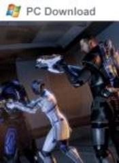 Mass Effect 2: Lair of the Shadow Broker PC
