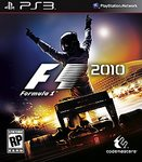 F1 2010 PS3