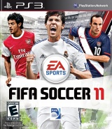 FIFA Soccer 11 PS3