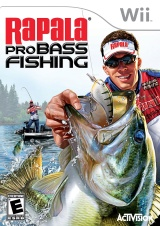 Rapala Pro Bass Fishing