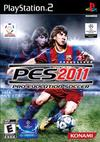 Pro Evolution Soccer 2011 PS2