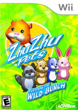 Zhu Zhu Pets 2: The Wild Bunch