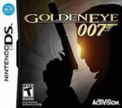 GoldenEye 007