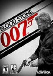 Blood Stone: James Bond 007 PC