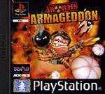 Worms Armageddon PSX