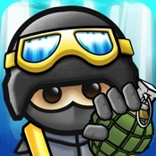 Free Game of Today : Fragger