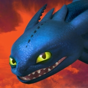 How To Train Your Dragon: Flight of the Night Fury iPhone