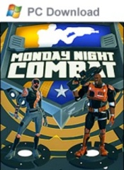 Monday Night Combat PC