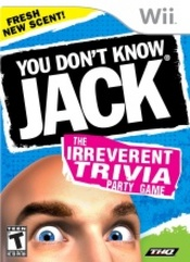You Don't Know Jack Wii