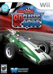 Maximum Racing: GP Classic Racing Wii