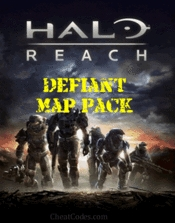 Halo: Reach - Defiant Map Pack Xbox 360