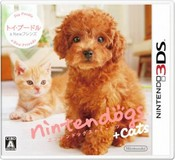 Nintendogs + Cats: Toy Poodle