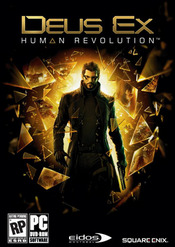 Deus Ex: Human Revolution PC