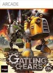 Gatling Gears