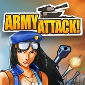 Army Attack Facebook