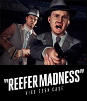 L.A. Noire: Reefer Madness