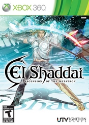 El Shaddai: Ascension of the Metatron Xbox 360