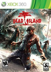 Dead Island Xbox 360