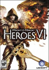 Might &amp;amp; Magic: Heroes VI