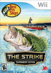 Bass Pro Shops: The Strike - Tournament Edition
