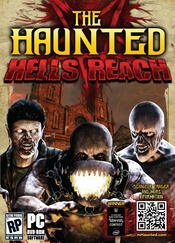 The Haunted: Hell's Reach PC