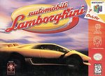 Automobili Lamborghini N64