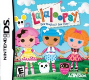 Lalaloopsy