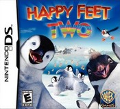 Happy Feet Two: The Videogame DS
