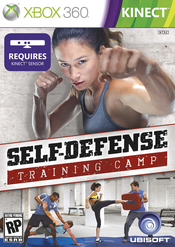 Self-Defense Training Camp