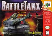 BattleTanx