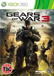Gears of War 3: RAAM's Shadow