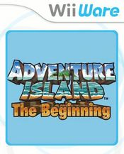 Adventure Island: The Beginning Wii