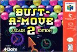 Bust-A-Move 2: Arcade Edition