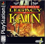 Blood Omen: Legacy of Kain PSX