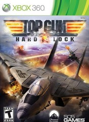 Top Gun: Hard Lock Xbox 360