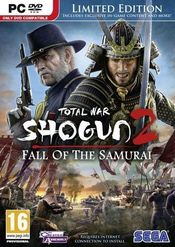 Total War: Shogun 2 - Fall of the Samurai PC