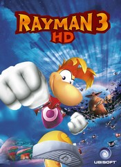 Rayman 3 HD Xbox 360