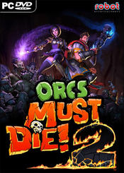 Orcs Must Die! 2 PC