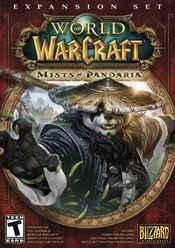 World of Warcraft: Mists of Pandaria PC