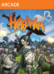 Happy Wars Xbox 360