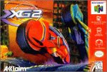 Extreme-G 2 N64