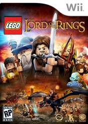 LEGO: The Lord of the Rings Wii