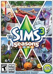 The Sims 3:Seasons