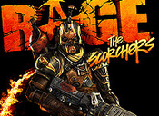 Rage: The Scorchers PS3