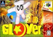 Glover N64