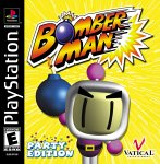 Bomberman Party Edition PSX